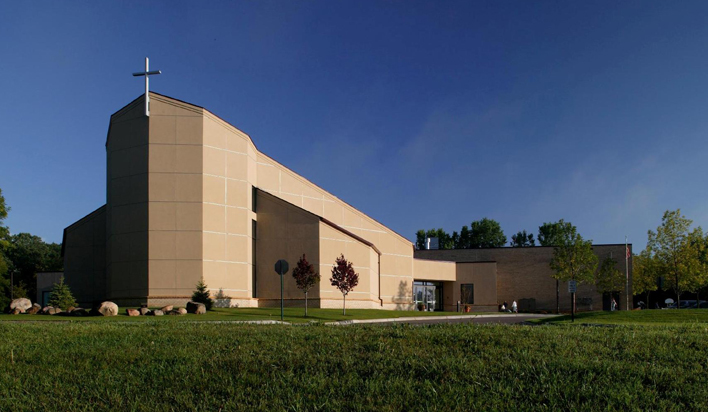 CCrown of Life Church & School